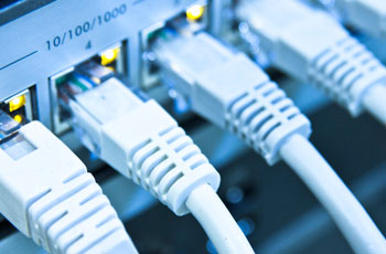 We specialize in solving multi-faceted, complex network problems